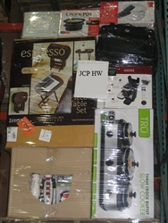 Wholesale Housewares from JCP Stores by the Pallet. Closeouts and Overstock Housewares ...