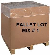 Liquidation Mixed Pallet Lot # 1